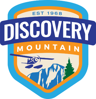 Discovery Mountain Logo