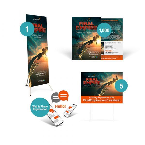 Starter Promotional Bundle