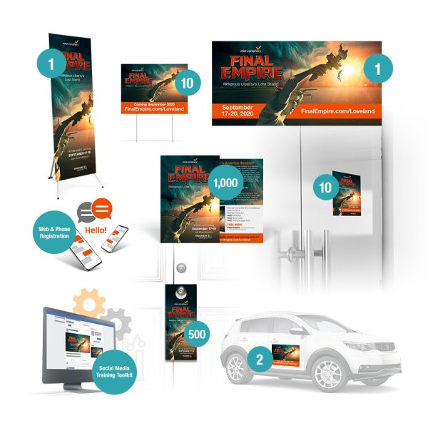 Intermediate Promotional Bundle