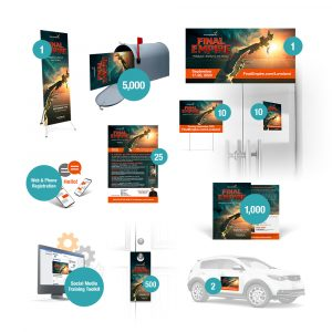 Advanced Promotional Bundle