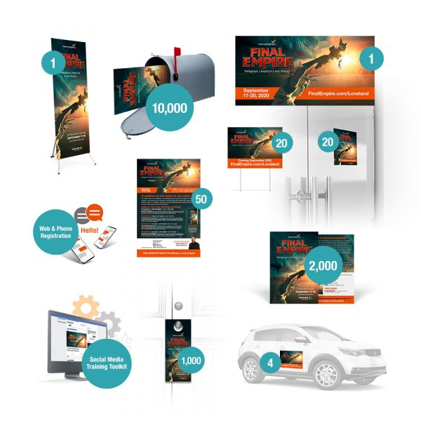 Ultimate Results Promotional Bundle